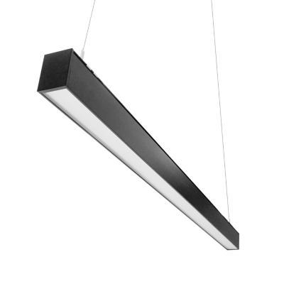 Luminaria lineal LED Brescia 40 W luz neutra 4000 lm