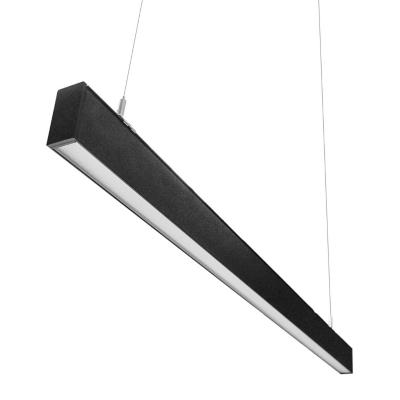 Luminaria lineal LED Firenze 40 W luz neutra 4000 lm