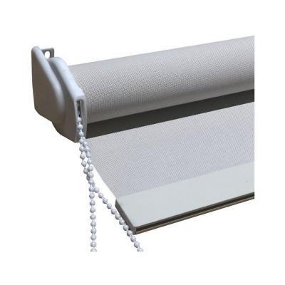Cortina Roller Sunscreen Beige 100x240 cm