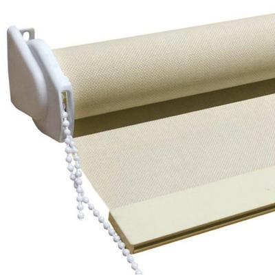 Cortina Roller Sunscreen Beige 130x170 cm