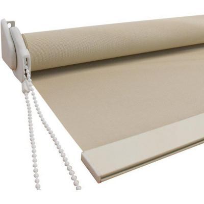 Cortina Roller Sunscreen Lino 170x170 cm