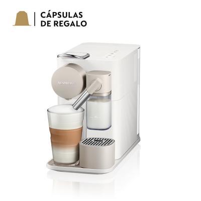 Cafetera Lattissima One Blanca