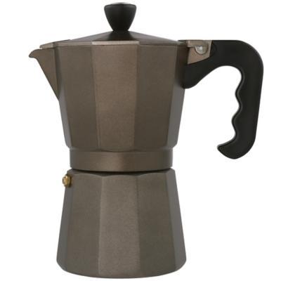 Cafetera Mokka 9 tazas