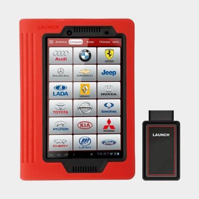 "Scanner Launch PRO Tableta 7"""