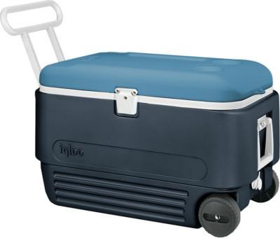 Cooler maxcold 56 litros con ruedas