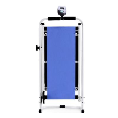 Caminadora Trotadora Plegable 108x45x88 cm azul