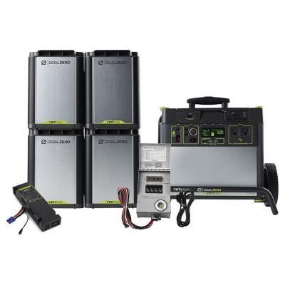 Kit de Almacenamiento de Energía 7.8 KWH