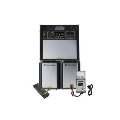 Kit de Almacenamiento de Energía 5.4 KWH