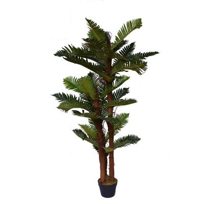 Palmera artificial decorativa 150 cm