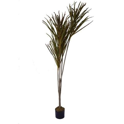 Dracena artificial decorativo 180 cm