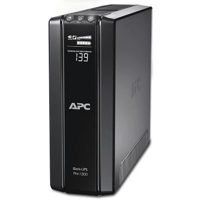 APC UPS POWER BR1500GI