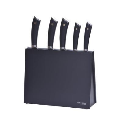 Set Cuchillos 6 piezas + taco Chicago