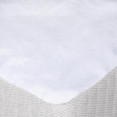 Cubrecama impermeable toalla king