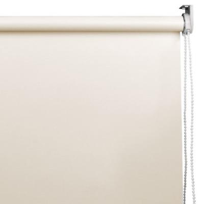 Cortina enrollable Black Out 100x240 cm beige