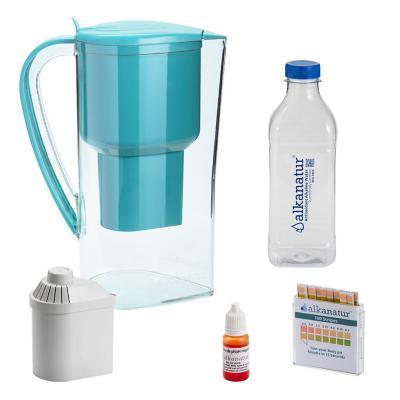 Jarra Agua Pura Alcalina Ionizada 1,5 litros