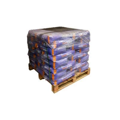 Pallet 40 sacos mortero autonivelante Nivelarapid