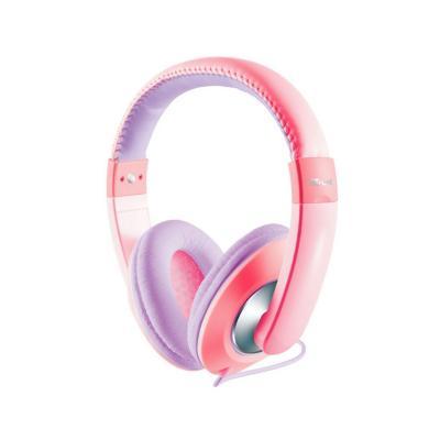 Audífonos para niños Sonin Kids Rosados / Purpura