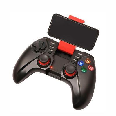 Joystick para Smartphone Rojo Bluetooth