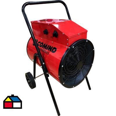 Generador de aire caliente 30000 W  380 V