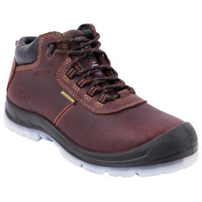 Zapato de Seguridad N° 43 Hamer Mid