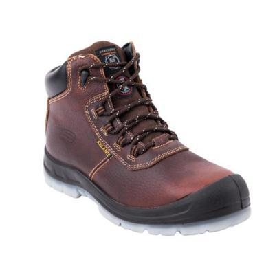 Zapato de Seguridad N° 44 Hamer High