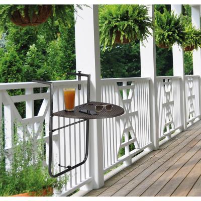 Mesa para balcón 60 cm
