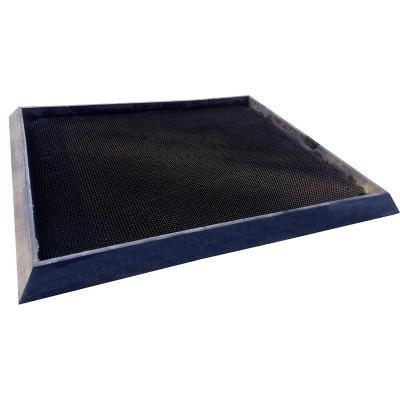 Pediluvio Sanitizador de Calzado 98x80x5 cm
