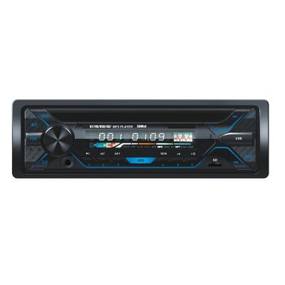 Radio Auto USB y Bluetooth