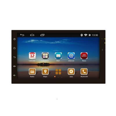Radio Auto 8300 Android 8.1 y Bluetooth