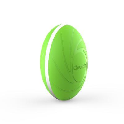 Pelota inteligente para perro Wicked Ball verde