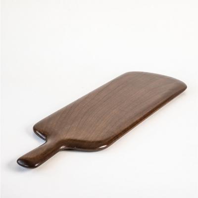 Tabla picoteo madera Mango Tostada 54x18x1,5 cm