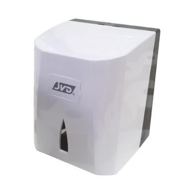 Dispensador de papel jumbo yalis blanco
