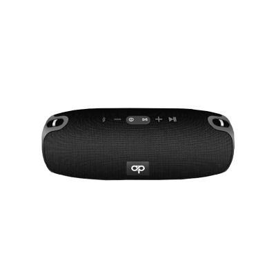 Parlante Portátil Bluetooth 20W / Negro