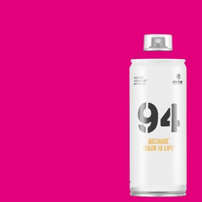 Spray mtn 94 fucsia fluor 400ml