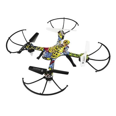 Drone Royal Generation Graffiti H235 Con Cámara Hd