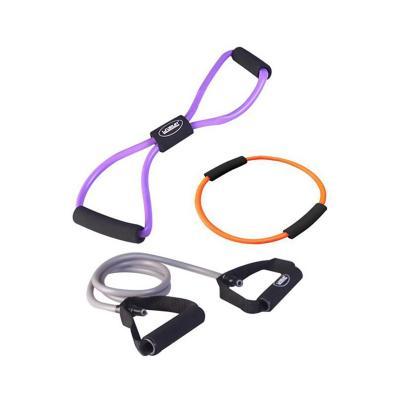 Set de entrenamiento elastic LS3211