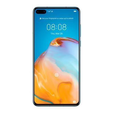 Celular Huawei P40 128GB Azul Liberado