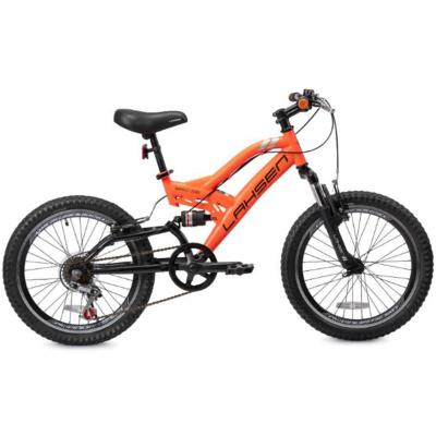 Bicicleta mountain bike aro 20 impact