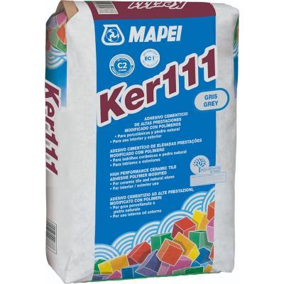 Pallet 64 sacos de adhesivo polvo porcelanato
