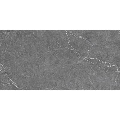 Porcelanato español 30x60 cm 1,26 m2 grafito