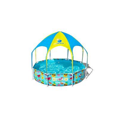 Piscina splash in shade pool 244x244x51 cm