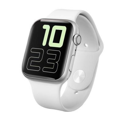 Reloj Inteligente W55 Blanco 42mm