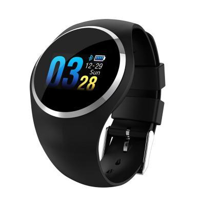 Reloj Inteligente Q1 Negro