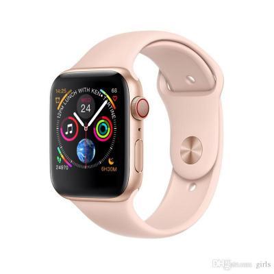 Reloj Inteligente W54 Rosa 42mm