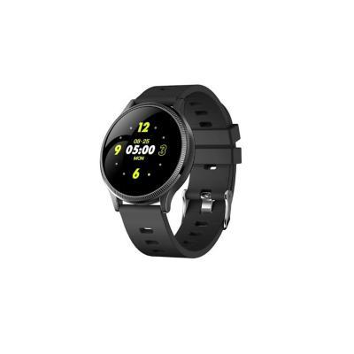Reloj Inteligente MK08 Negro