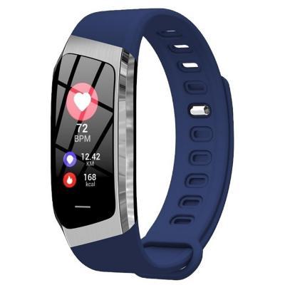 Reloj Inteligente E18 Azul