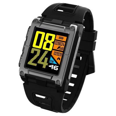 Reloj Inteligente S929 Negro