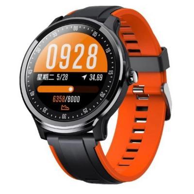Reloj Inteligente SN80 Naranja