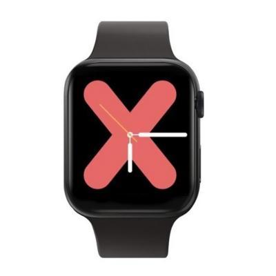 Reloj Inteligente I7 Negro 42mm