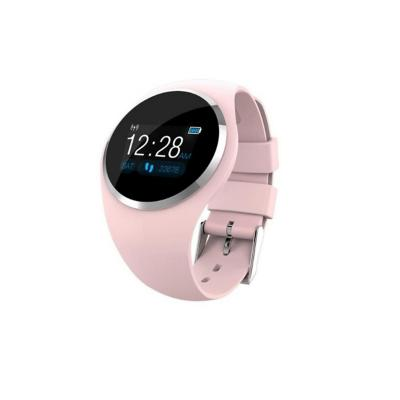Reloj Inteligente Q1 Rosa